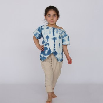 Madder's Fabric - Blouse - IV