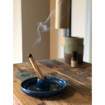Prana Vibes - Palo Santo Incense Holder