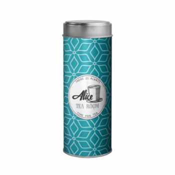 Alice Tea Room - French Earl Grey Tea 50 G
