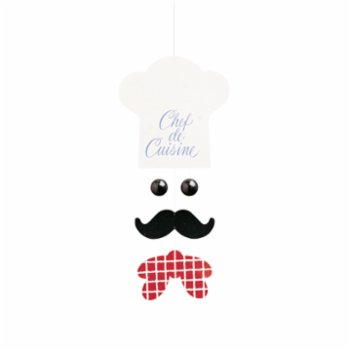 Flensted Mobiles - Le Chef Mobile