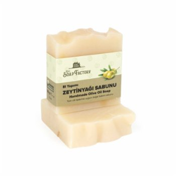 The Soap Factory - Cold Processed Olive Oil Soap