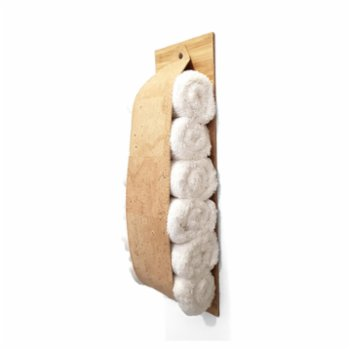 Wol Design - Towel Rack