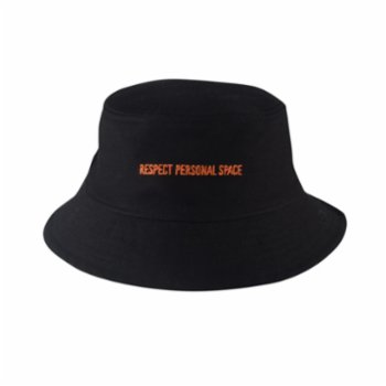 Bassigue - Respect Personal Space Hat
