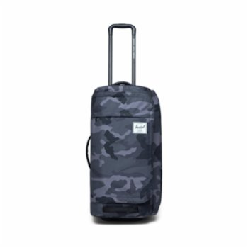 Herschel Supply Co. - Wheelie Outfitter 70L Night Camo Travel Bag