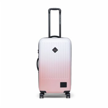 Herschel Supply Co. - Trade Medium Silver  Birch/Ash Rose Gradient Travel Bag