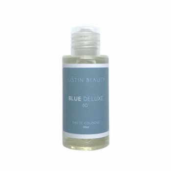 Justin Beauty - Blue Deluxe Cologne