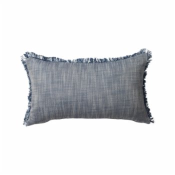 Fineroom Living - Soho - Tassel Linen Pillow
