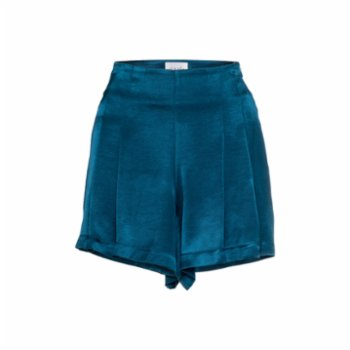Simple Favor - Pleated Shorts