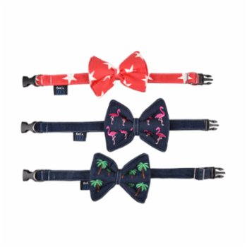 Rock'n Dogs - Bow Tie - I