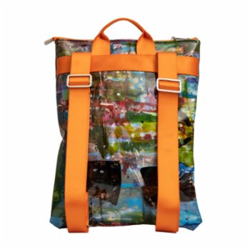 Timeless - Arcturus Back-Pack - I