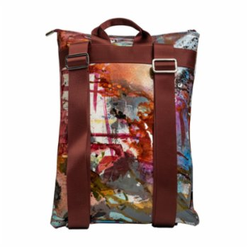 Timeless - Arcturus Back-Pack - II