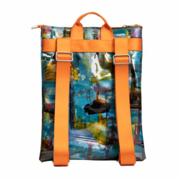 Timeless - Arcturus Back-Pack - III