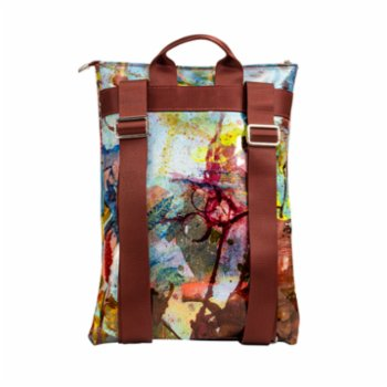 Timeless - Arcturus Back-Pack - VII