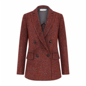 Pia Brand - Saturday Blazer Jacket - II