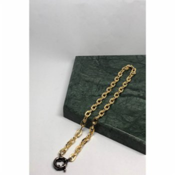 Miklan Istanbul - Everyday Chain Necklace