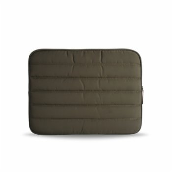 Bustha - Packers C Puffer Sleeve for MacBook 13''