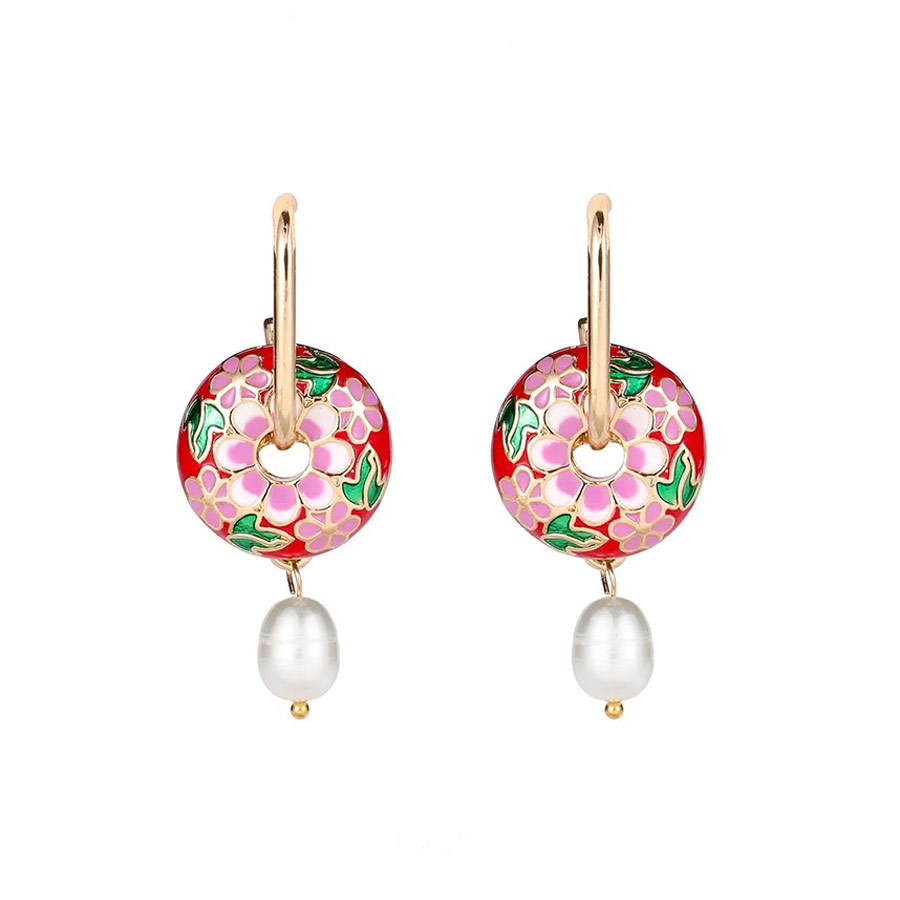 Maira Jewelry - Bohemia Drop Earrings - II