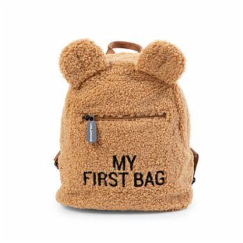 Childhome - My First Bag Teddy Bag