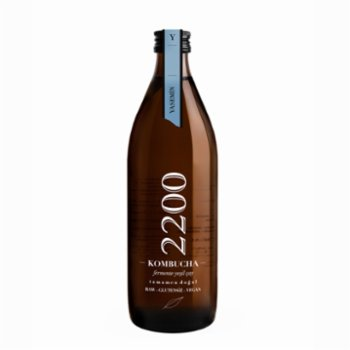 Kombucha 2200 - Jasmine Tea 6 Packs 500 ml