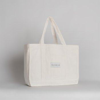 Susbag - Coconut Middle Tote Bag