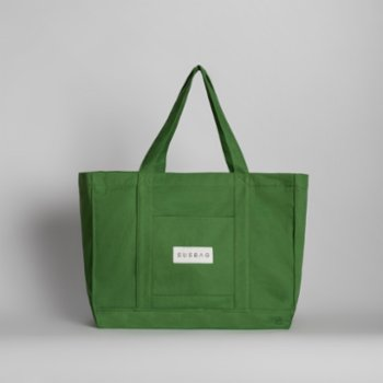 Susbag - Avocado Middle Tote Bag