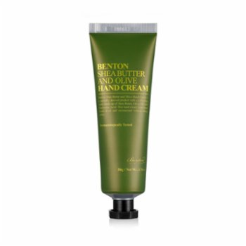 Benton - Shea Butter and Olive Hand Cream