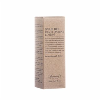 Benton - Snail Bee High Content Lotion Deluxe