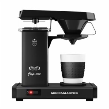 Moccamaster - Cup One Filtre Coffee Machine