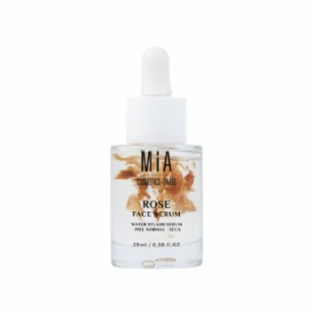 Mia Cosmetics Paris - Rose Face Serum