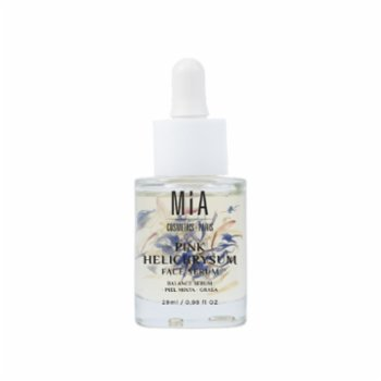 Mia Cosmetics Paris - Pink Helichrysum Face Serum