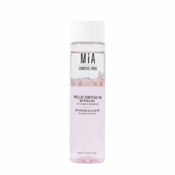 Mia Cosmetics Paris - Helichrysum Bi-Phase Eye Makeup Remover