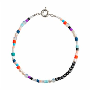 Color Manifesto - Sunkissed Necklace