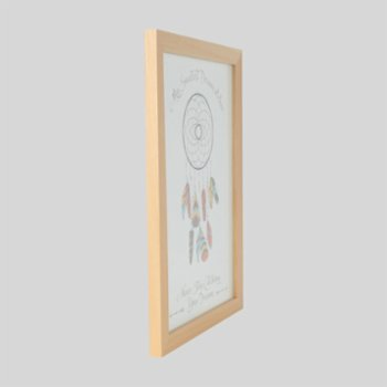 Baluna - My Dreamcatcher Wall Frame