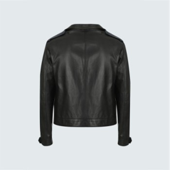 Vera - Vera 60S Leather Jacket