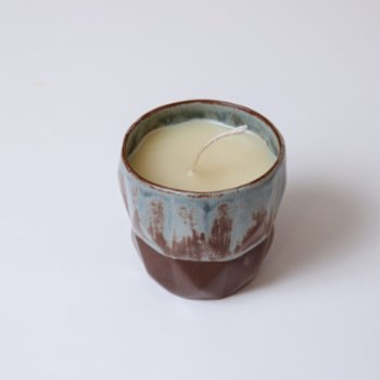 Root Aromaterapi - Blue Moon Soy Candle