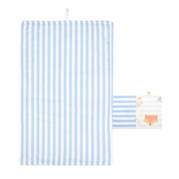 Lally Things - Stripes Striped Baby Changing Mat