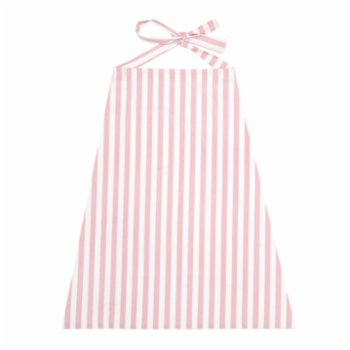 Lally Things - Stripes Nursing Apron