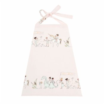 Lally Things - Magic Nursing Apron