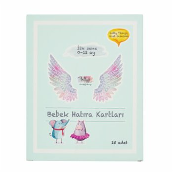 Lally Things - Baby Gift Set