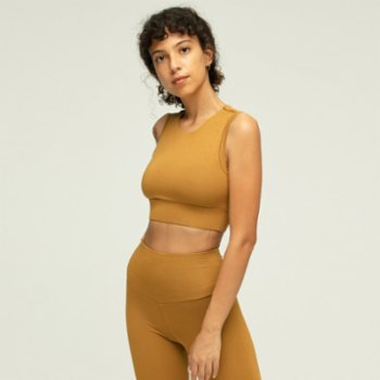 Ayma Active - Draped Back Bra