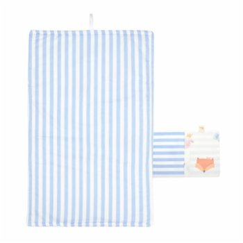 Lally Things - Blue Stripes Baby Set