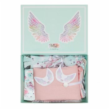 Lally Things - Unicorn Baby Set