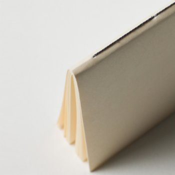 Paper Mountain - The Naked Mini Notebook