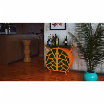 Sodd Design - Cocktail Bug Console