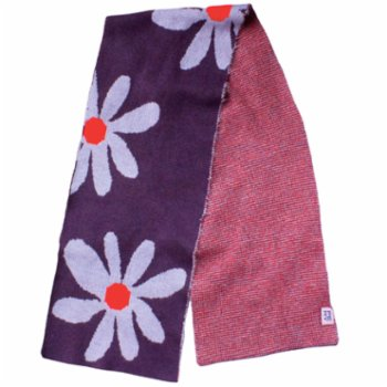 Pemy Store - Big Bloomed Scarf