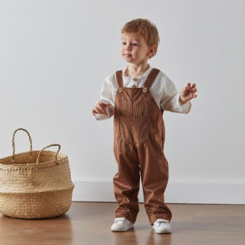 BabyJoko - Country Overall