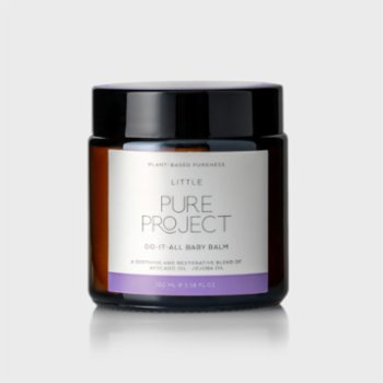 Pure Project - Do-It-All Baby Balm