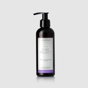 Pure Project - Gentle Hair & Body Wash