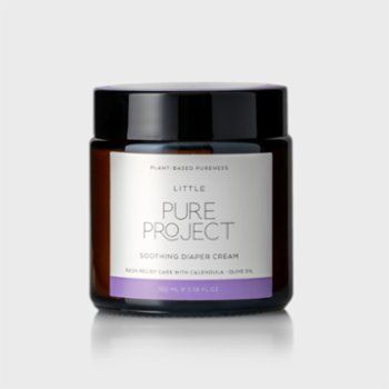 Pure Project - Soothing Diaper Cream