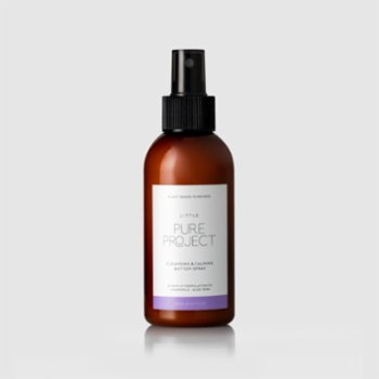 Pure Project - Cleansing & Calming Bottom Spray